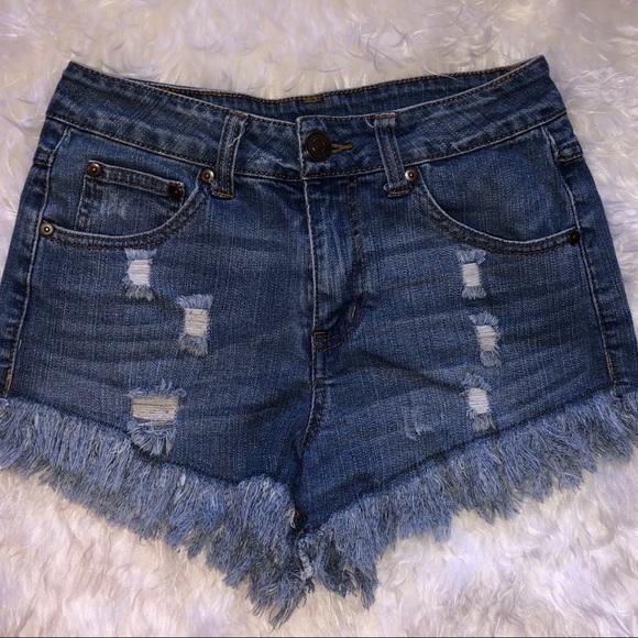 Elan Pants - Elan shorts Small / 27